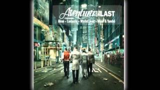 Aventura - Intro (The Last)