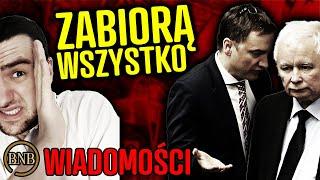Z ostatniej chwili! Rząd PRZEJMUJE konta bankowe Polaków | WIADOMOŚCI