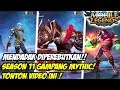 MAU CEPET KE MYTHICAL GLORY? TONTON VIDEO INI! SEASON 11 MOBILE LEGENDS