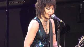Joan Jett & The Blackhearts Everyday People 2016