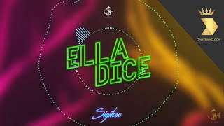 Video Ella Dice (Audio) de Sigicash