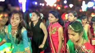 फुटतलाव नवरात्री Special !! Fimale Dance !! Adivasi Timli Dance Video !! Arjun R Meda Song