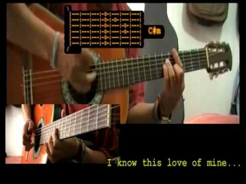 And I Love Her chords & lyrics - The Beatles