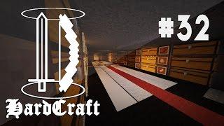 HardCraft - Ep 32 - La Vengeance des Paysans (Minecraft UHC)