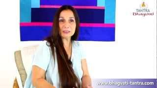 Tantra Bhagvati - A Qui S'Adresse Le Tantra ?