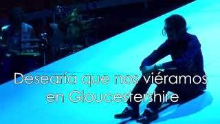Michael Jackson- Days In Gloucestershire  Subtitulado En Español 