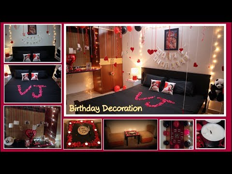 mp4 Decoration Room Birthday, download Decoration Room Birthday video klip Decoration Room Birthday