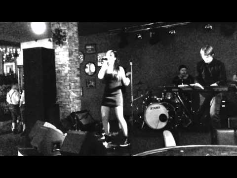Кавер-группа CoverZa - I follow you (live)
