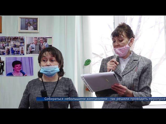 «Что? Где? Когда?». В Ангарске провели интеллектуальную игру для людей с ограничениями по здоровью