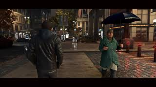 Watch Dogs Graphics 2020 - Watch_Dogs Remastered - APEX Reshade - Ray tracing Global Illumination