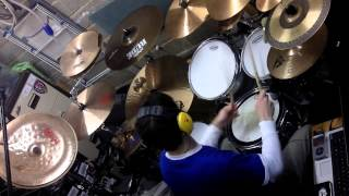 Auldydrums Covers - Praying Hands (Devo)