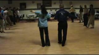 Salsa Lesson-pt1