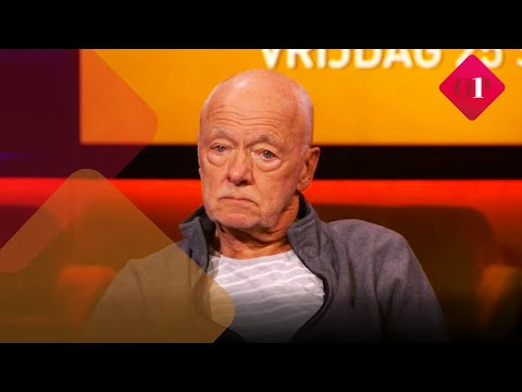 Lou Landré (Sjakie uit Flodder) over samenwerken met regisseur Dick Maas | Op1