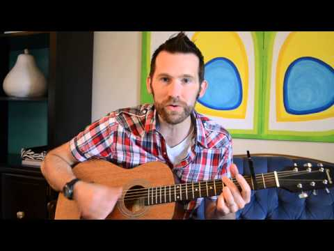 Oceans by Hillsong Watch and Learn with Easy Chords