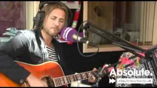 Feeder; Live session on Absolute Radio