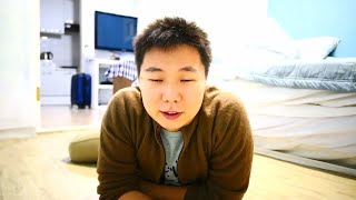 Моя корейская квартира в Сеуле, Русские гасторбайтеры с ЗП 3000usd, и китай скупает Россию!!!
