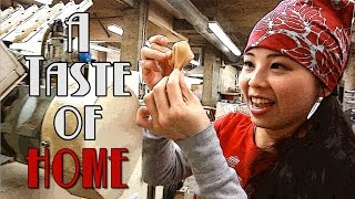A Taste of Home (Episode 2): Fortune Cookies
