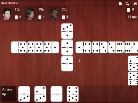 Video of Go Domino