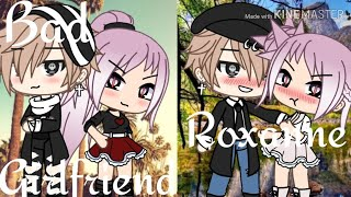 Bad girlfriend+Roxanne||GLMVS||(Pls read disc)