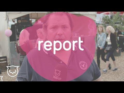 Report met Frank Evenblij