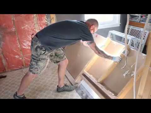 Tips for hiring a contractor - Indoor home renovations