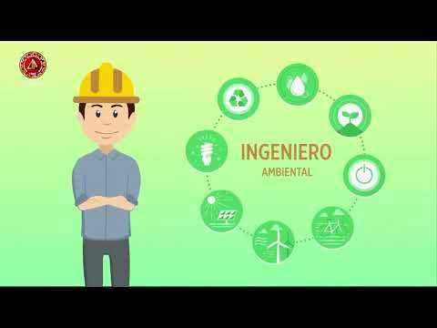 Perfil profesional del Ingeniero Ambiental