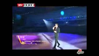 【北京衛視環球春晚】EXILE(放浪兄弟) ATSUSHI -「我願意」、「願望」