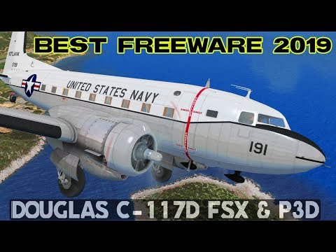 Best Freeware Plane - Project Airbus A380 Tuned - FSX