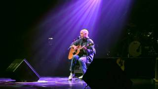 DAN HILL - I Am My Fathers Son - Live