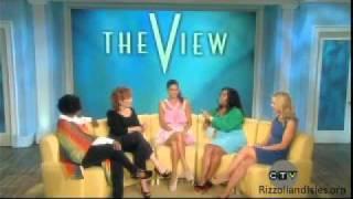The View - 11 juillet 2011