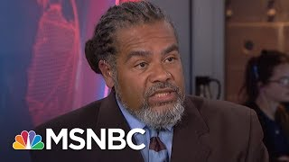 Mark Thompson: Starbucks' Racial Bias Training 'Is Absolutely Necessary' | MSNBC