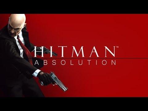 Hitman  Absolution XEON E5 2640 + GTX 970 ( Ultra Graphics ) ТЕСТ