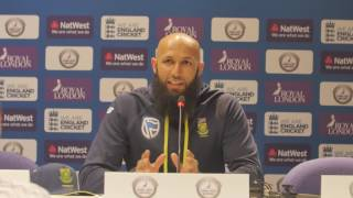 WATCH The Proteas are hurting after they lost the opening ODI v