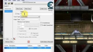 TDP4 проект тьмы:Чит через Cheat Engine 6.2