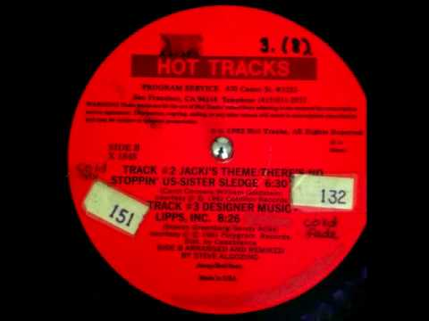 Designer Music (Hot Tracks) - Lipps., Inc.