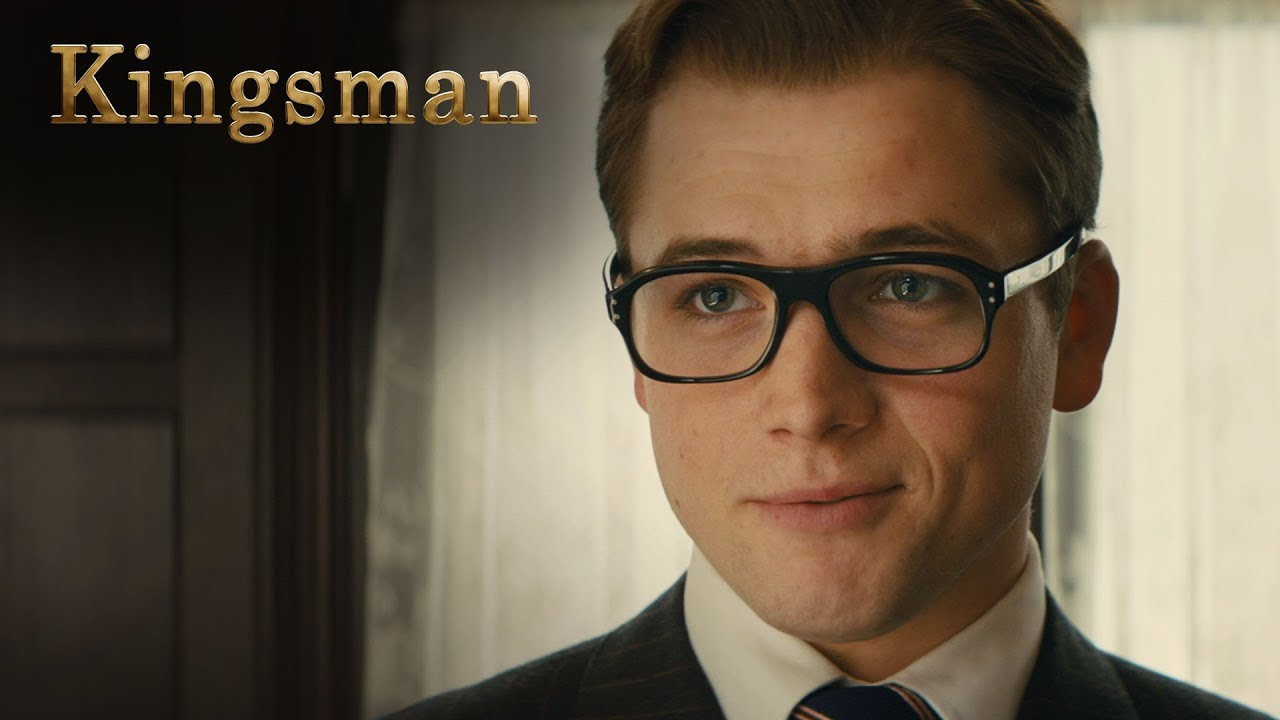 Catch Up On The Kingsman