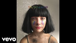 Sia - Jesus Wept (Audio)