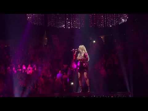 Carrie Underwood - Cry Pretty (The Cry Pretty Tour 360 Live from Las Vegas)
