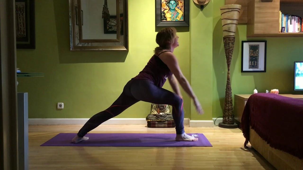 Yoga, Vinyasa