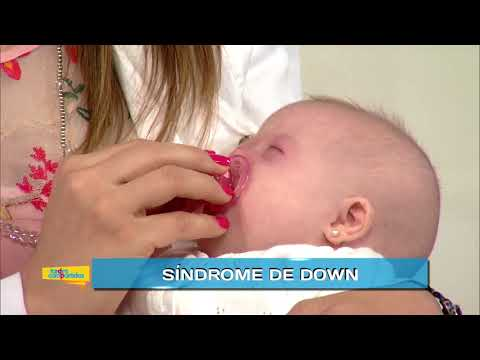 Ver vídeo TARDES COMPARTIDAS SINDROME DE DOWN