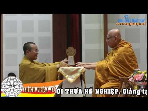 Kinh Trung Bộ 57 (Kinh Hạnh Con Chó) - Người thừa kế nghiệp (24/12/2006)
