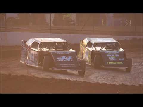 Red Dirt Raceway