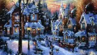 White Christmas (Instrumental Music)