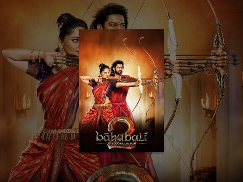 Baahubali 2: The Conclusion (Hindi Version)