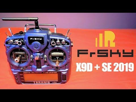 frsky-taranis-x9d-plus-se-2019