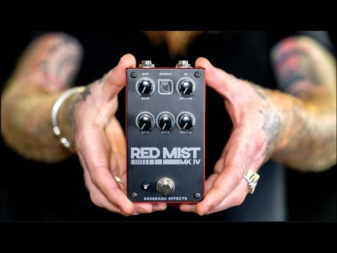 How good is it really? - Red Mist MKIV
