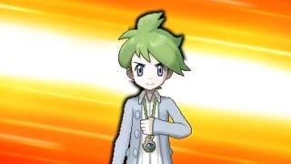 Araquanid  - (Pokémon) - Pokemon Sun and Moon: VS Wally -  Battle Tree - Araquanid team  Super Double
