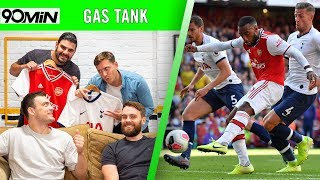 ARSENAL 2 2 TOTTENHAM | Did Arsenal Outplay Spurs!? Are Man Utd And Chelsea In Serious Trouble!?