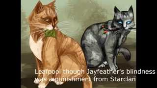 Warrior Cats Facts #3