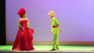 Les secrets du Petit Prince | Cedric Cassimo | Nyon Région Télévision